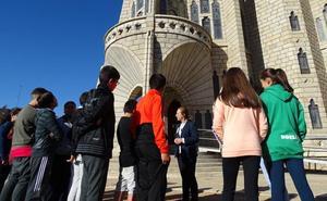 El Palacio de Gaudí presenta dos nuevos elementos didácticos para escolares