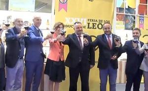 leonoticias.tv | La Feria de Productos de León abre sus puertas a lo grande