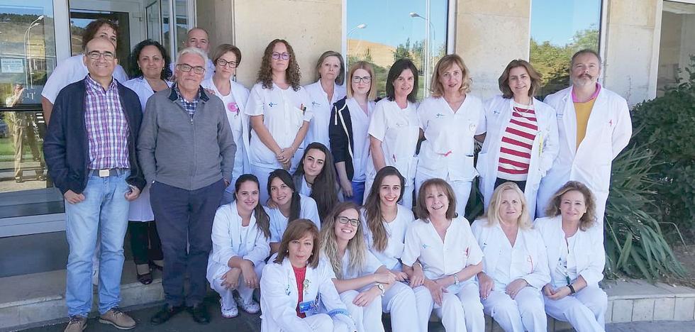 Los equipos de psiquiatría en León atienden cada día a 30 nuevos casos de la provincia, cuatro de ellos en menores