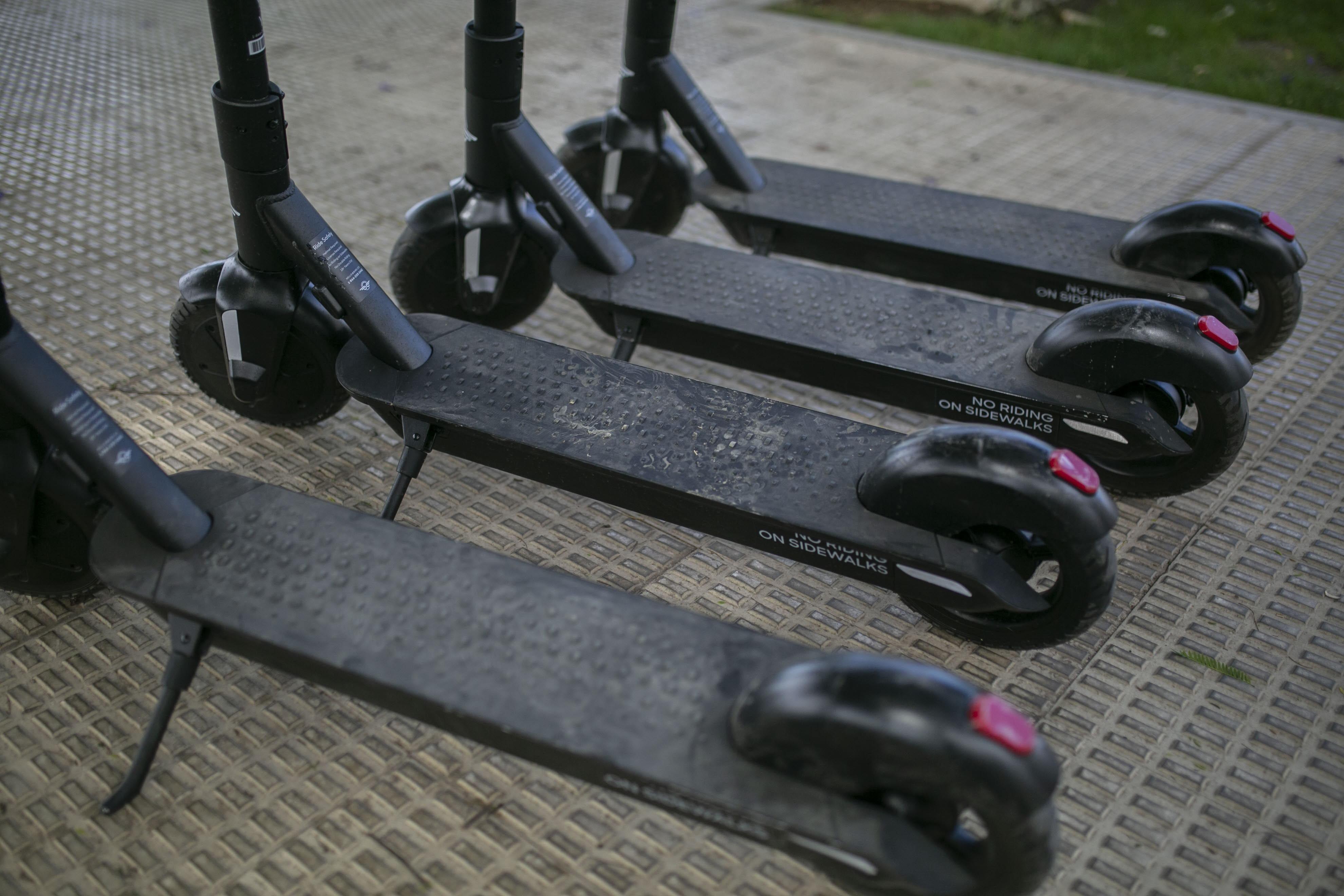 La encrucijada del patinete eléctrico