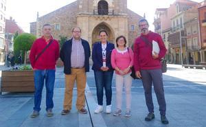 La Banda de Música de La Bañeza se cita para analizar sus planes de futuro