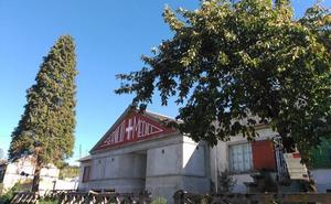 El hospitalillo del Pozo Viejo de Fabero finaliza las obras de conservación preventiva de su cubierta