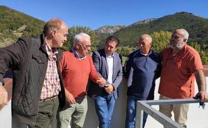 UPL quiere llevar a Madrid los problemas de la Montaña de Riaño