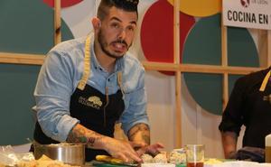León disfruta 'en vivo' del sabor de su provincia