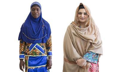 Las dos caras del matrimonio infantil