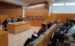 San Andrés quiere sumarse al Consorcio del Aeropuerto de León «si es viable económicamente»
