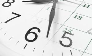 Calendario laboral 2020: consulta los festivos del próximo año