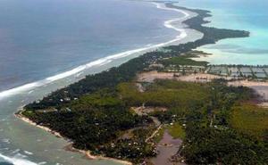 Las Islas Marshall declaran la crisis climática nacional ante el riesgo de quedar sumergidas