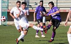Un nuevo derbi sin tiempo para el descanso en Tercera División