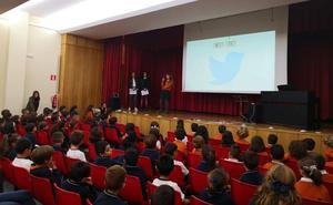 El colegio Divina Pastora celebra los Erasmus days