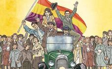 '¿Qué fue la Segunda República? Nuestra historia explicada a los jóvenes'