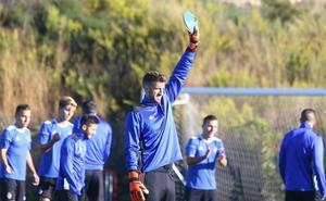 Ponferradina busca estrenarse con victorias a domicilio ante un rival en racha