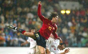 La leyenda de España