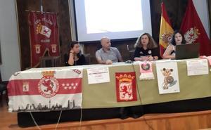Las mujeres de la peña culturalista de Madrid se suman a la investigación contra el cáncer de mama