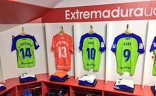 En directo, Extremadura - Ponferradina