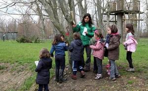 El Ayuntamiento de León pone en marcha este curso cuatro itinerarios didácticos para escolares