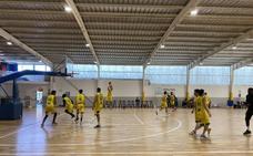 Basket León quiere reponerse del mazazo inicial