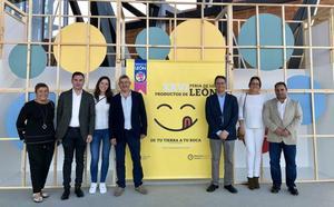 El PSOE de León trabajará para «abrir las puertas del mercado internacional» a la Cecina de León