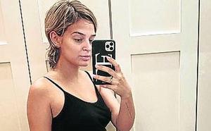 Laura Escanes luce posparto en sus redes sociales