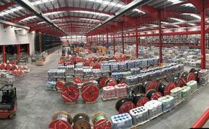 La llegada de Miguélez a Villadangos, tras una inversión de 12 millones de euros, le permite alcanzar los 200 millones de facturación
