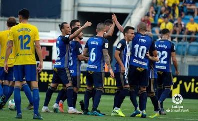 La lesión de Trigueros deja a la defensa de la Ponferradina en cuadro