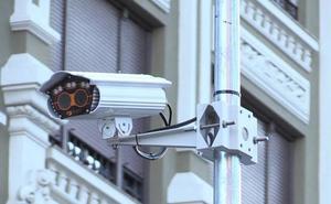 El Ayuntamiento de León sacará a licitación las siete cámaras de vigilancia que controlarán Ordoño II por 50.000 euros
