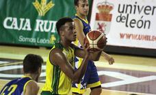 Nueva derrota de Basket León