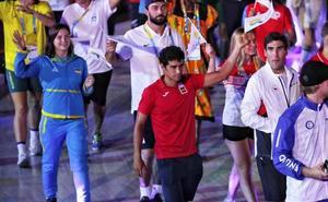 Kevin Viñuela quiere cerrar una gran campaña con otra medalla en Doha