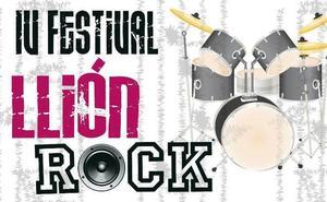 Los grupos locales, protagonistas del IV Festival Llión Rock que se celebra el 17 de octubre en el barrio de La Palomera