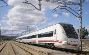 Un árbol caído provoca detenciones y retrasos en tres líneas de tren, entre ellas la Vigo-Ponferrada-León