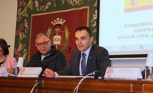 La ULE acoge el el I Congresos Hispano-Brasileño en el ábmito del derecho