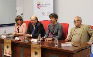 Inaugurado el III Congreso Internacional de Literatura Actual en Castilla y León