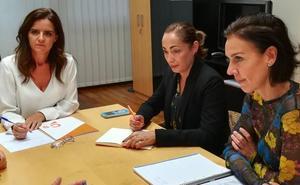 Cs mantiene su compromiso para mejorar la situación de las personas mayores en Castilla y León