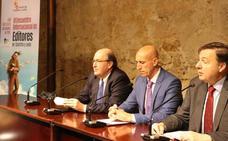 Los editores buscan desde León abrirse al mercado sudamericano y mejorar en exportaciones