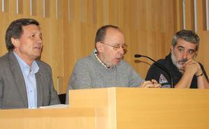 Antonio Gutiérrez: «En León la desindustrialización no se ha compensado con nuevas inversiones»