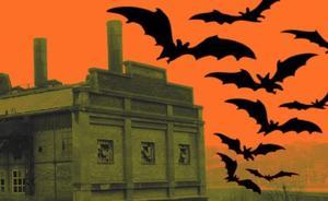 Noche de Halloween en el Museo de la Energía