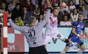 El Abanca Ademar, a evitar a los alemanes en la tercera ronda de la EHF Cup