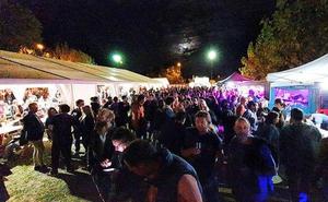 El 'Birraquilambre' se salda con 5.000 participantes y 3.000 litros de cerveza dispendidos