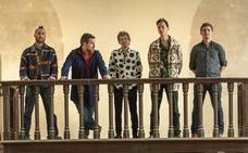 La banda británica The Achievers llega a la capital leonesa
