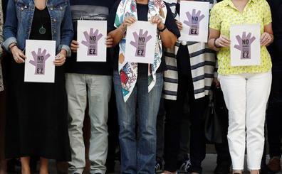 Disminuyen las víctimas de violencia de género y aumentan las órdenes de protección