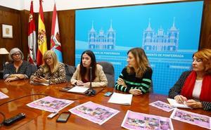 Ponferrada reivindica el derecho de las mujeres del campo a vivir en igualdad