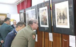 La historia del ejército español 'pasa revista'