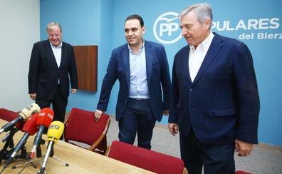 El PP de León «redobla su compromiso» con el Bierzo con una lista que aúna «renovación y experiencia»