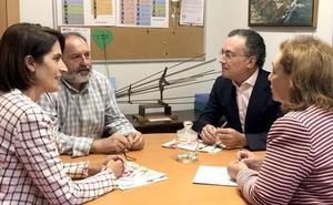 El PP municipal pregunta a Díez por el Plan de Accesibilidad del Ayuntamiento iniciado por el anterior equipo de gobierno