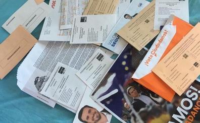7.837 leoneses piden que no se les envíe propaganda electoral ante el próximo 10N