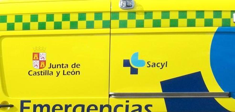 Tres mujeres heridas en otros tantos atropellos en Astorga, Ponferrada y León capital