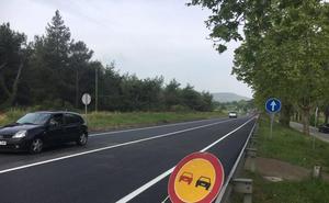 Fomento adjudica por 9,7 millones la conservación de varios tramos de cinco viales en la provincia de León