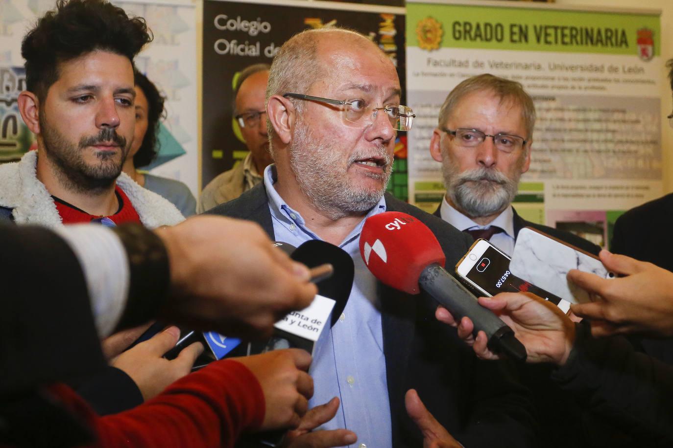 Foro de la Profesión Veterinaria de Castilla y León