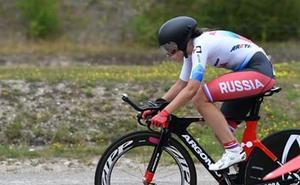 El Eneicat Pecafer completa su plantilla con la potencia de Anastasia Pliaskina
