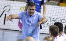 Cadenas: «Estamos contentos por haber evitado a los rivales de primerísimo nivel»